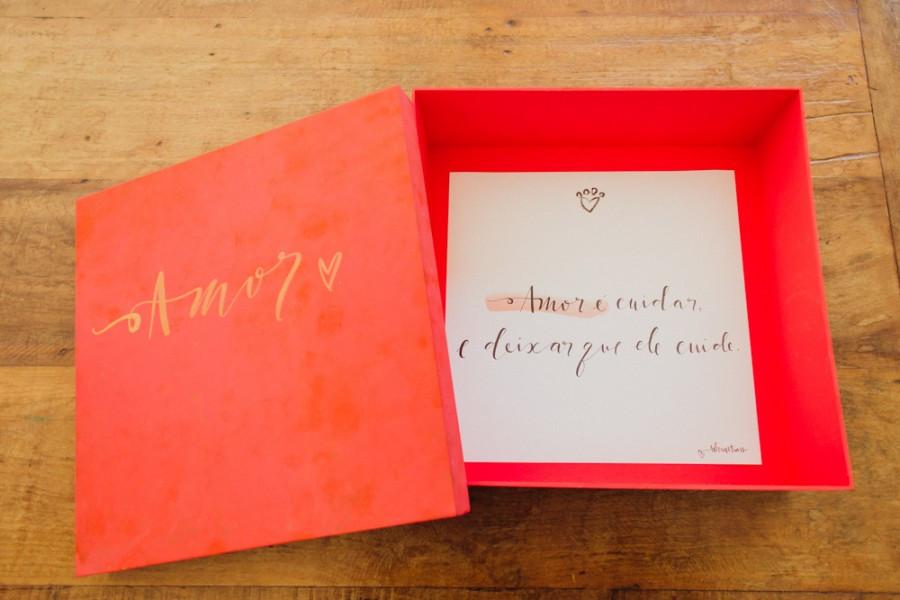 presente especial, lápis de noiva, um dia de amor