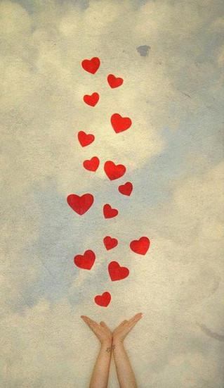 Coração Cheio