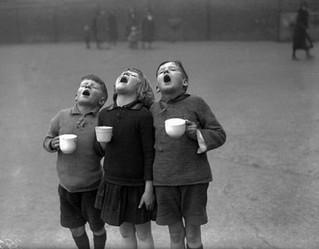 O melhor da infância