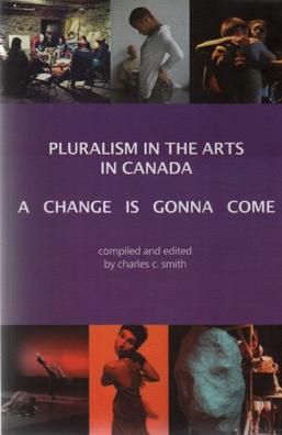 Pluralism in the Arts in Canada