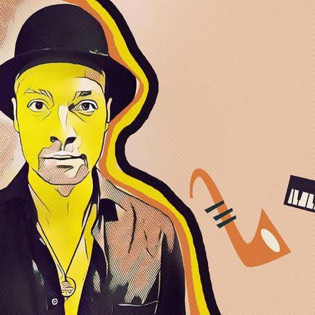 Музикант Михайло Балог: «Не можна практикувати музику і не практикувати життя»