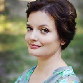 Тамара Горіха-Зерня: «Доцю» не просто читають, а переправляють на окуповані території»
