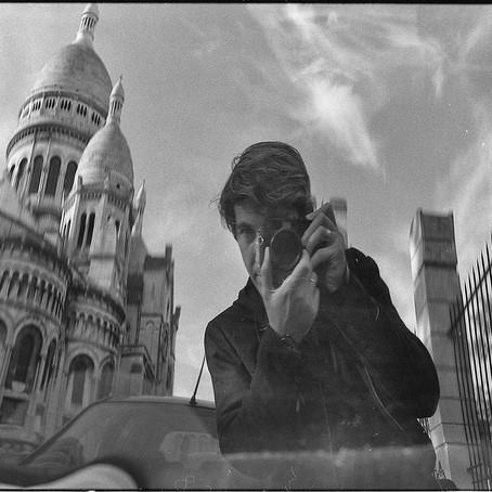 """Тарас Бичко: """"Боятися фотографувати — це лише бар'єр, який ми самі собі ставимо"""""""