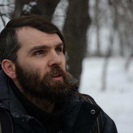Сучасні козаки і де їх шукати: історія Вадима Васильчука