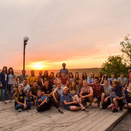 Будувати довіру: як «Будуємо Україну разом» через фізичну працю зміцнює спільноти