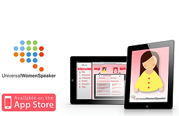Universal Woman Speaker