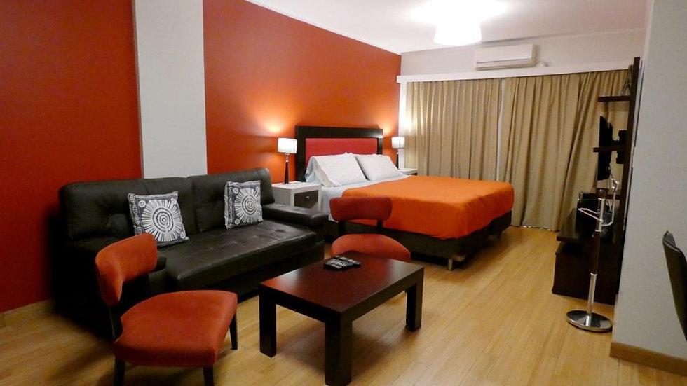 Apartamento Premium 3er Piso