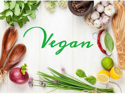 The Vegan Struggle !