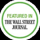 ProViotic- the vegan Probiotic- has been futured in WallStreet Jurnal