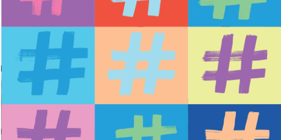 Hashtags for Dummies