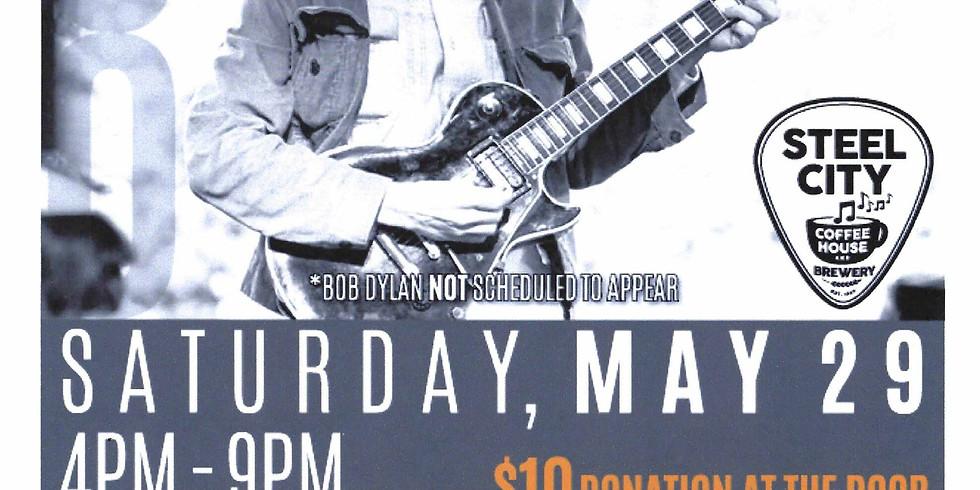 Bob Dylan's 80th Birthday Show