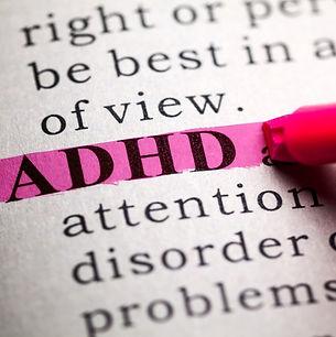 CA Product Groups - Understanding ADHD 3
