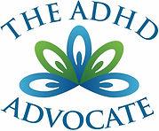 ADHD Advocate Logo (original) - cropped.
