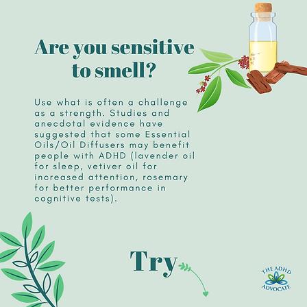 Essential Oils/ Diffuser