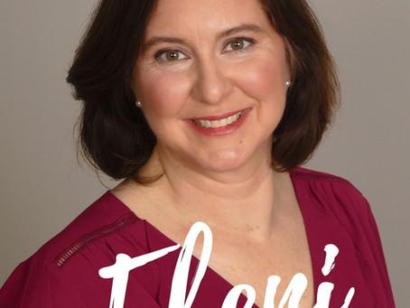 Introducing our new ADHD Coach, Eleni Sfiroudis...
