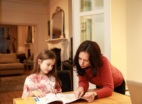 Revision Tips for Children with ADHD