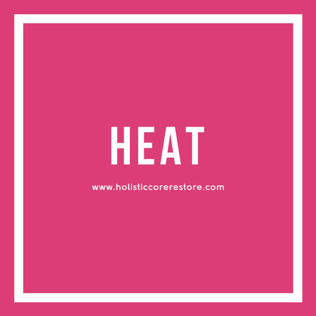Click Here for The Heat Back End