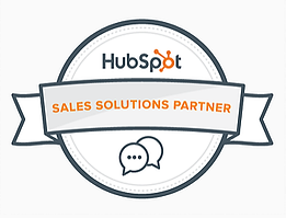 HubSpot Sales Solutions Partner