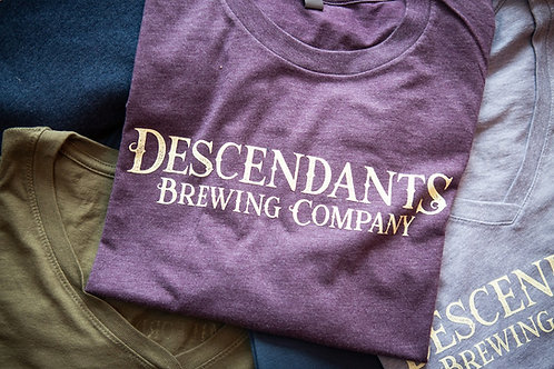 Shirts - Descendant's Brewing Company