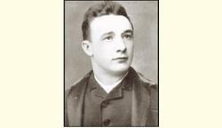 Jack McAuliffe Portrait