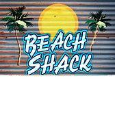 Beach Shack Food Truck