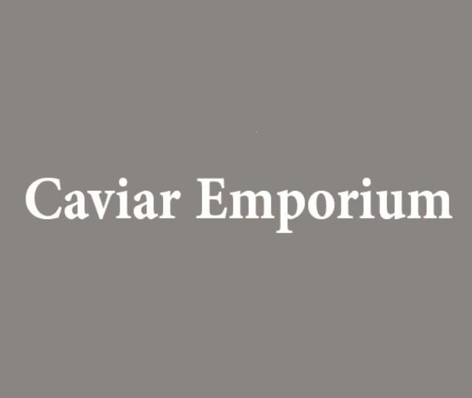 Caviar Emporium logo