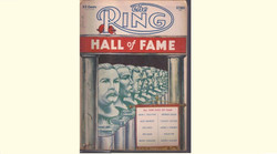 The Ring Magazine Hall of Fame 1954