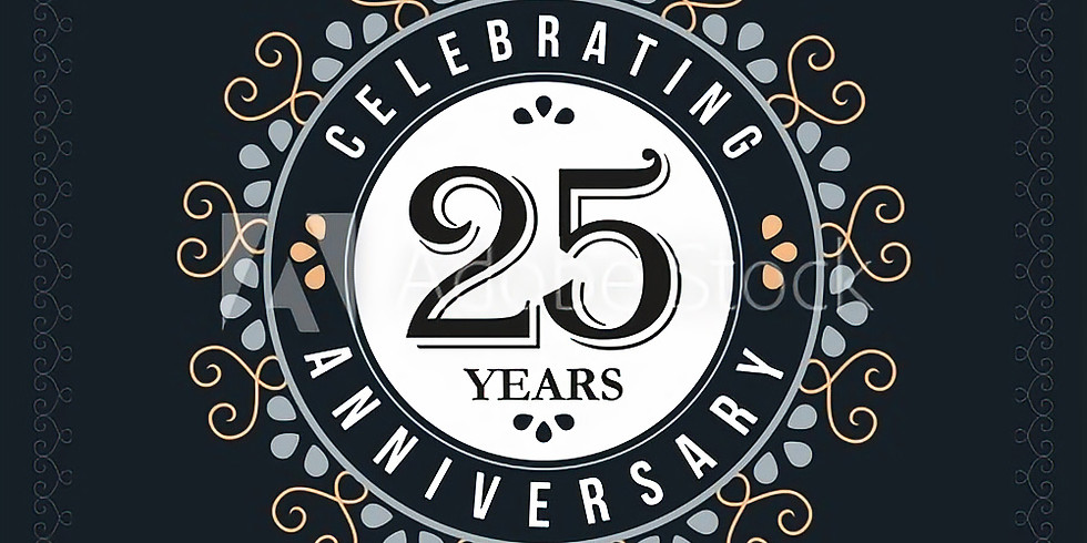 25th Anniversary of Craft Brewing in NJ!