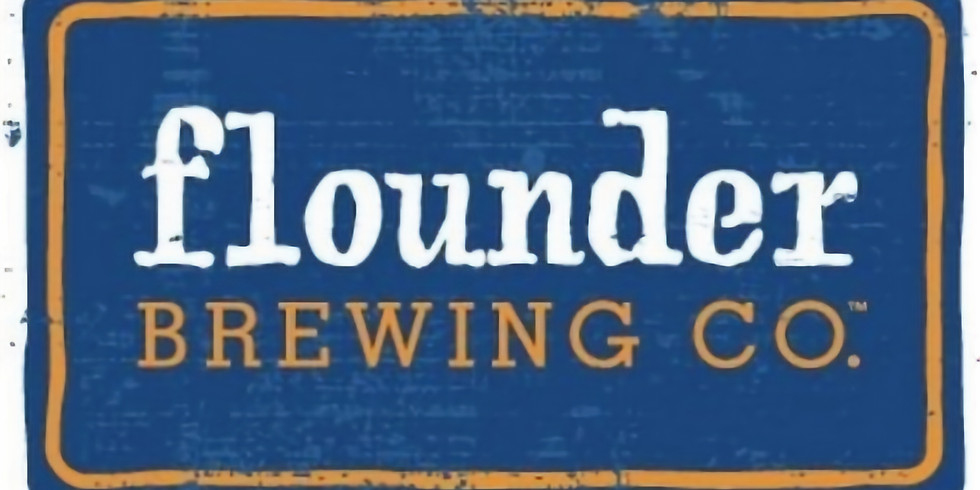 """NJ """"Student Exchange"""" Mini Tap Takeover with Flounder Brewing Co"""