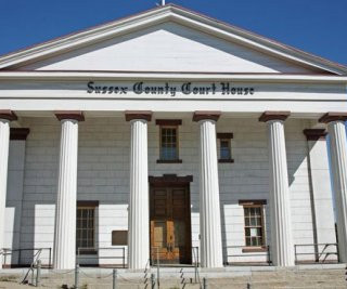 1949 - Establishment of Sussex County