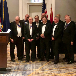 Incoming Officers of the General Society