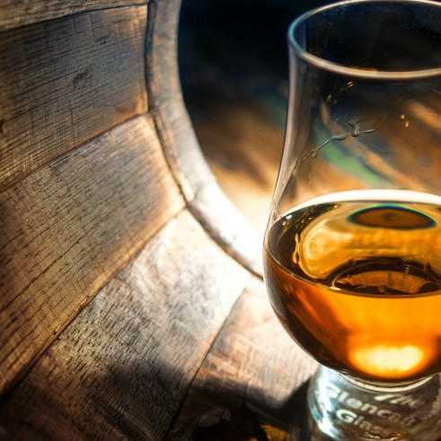 A Taste of Scotland 2021! 5-Course Single Malt Whisky Dinner