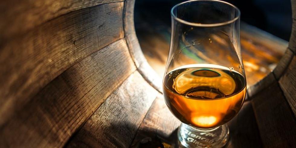 A Taste of Scotland: 5-Course Single Malt Whisky Dinner