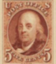 Ben Franklin 18
