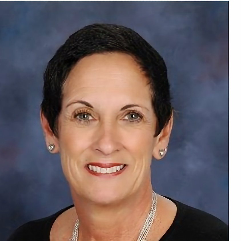Anne P. Grogan - Founder of APG Eldercare Services