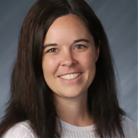 Melissa Starace, Lafayette College Assistant to the President for Board and Community Relations
