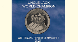Uncle Jack Audio Book