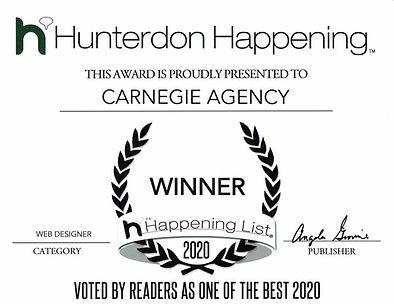 HunterdonHappeningWebDesign2020Compresse