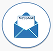 Message Icon for CRM
