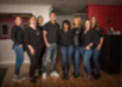 Hair Studio 55 team #64