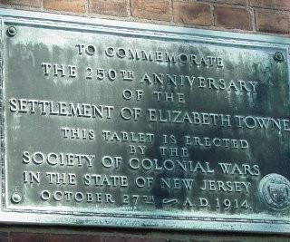 1914 - Elizabeth Towne Tablet