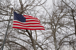 Flag Milford New Jersey
