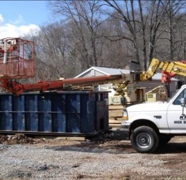 King Equipment Machinary and Lift