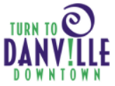 Danville Downtown Association Logo