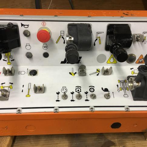 JLG Control Box Refurbished