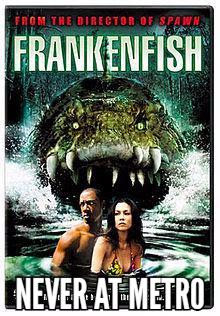 """Frankenfish"""" to be allowed by the FDA"""