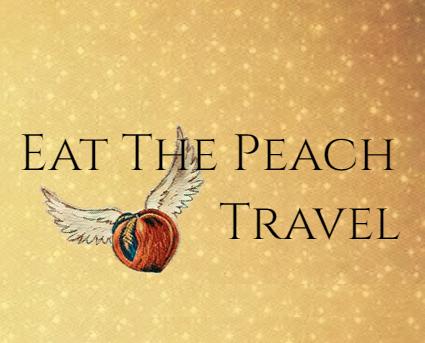 Eat The Peach Travel