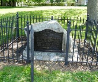 1927 - Founding of Burlington