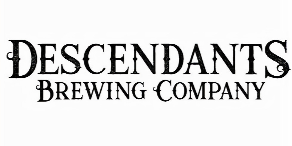 Relaunch Descendants Brewing Company Official Weekend!