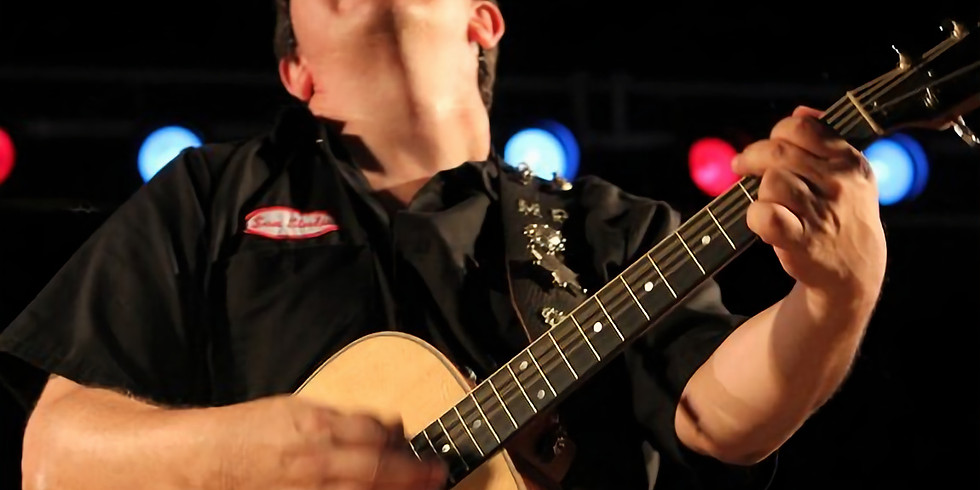 Michael Patrick returns to Descendant's Brewing with some country/folk rock tunes and more!